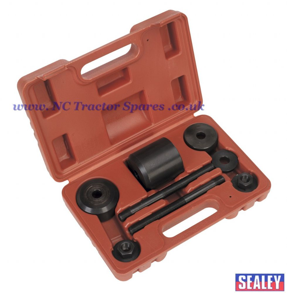 Bush Installation/Removal Tool Kit - Vauxhall/Opel Vectra - Rapid